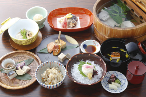 TAKASEGAWA (Dinner only)